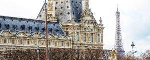 5 Lugares imperdíveis para visitar em Paris