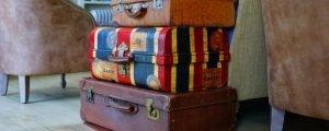 Malas – novas regras de franquia de bagagem