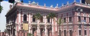 Palácio Cruz e Souza, no centro de Floripa – contando a história de SC