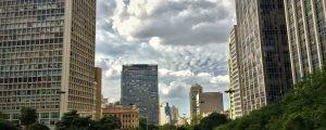 Tour autoguiado de arquitetura no centro de São Paulo – como funciona?