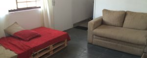 Onde ficar em Campinas – Hostel Central Brasil