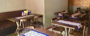 Restaurantes em Santa Teresa, na região dos Imigrantes no ES