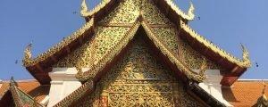 Chiang Mai, Tailândia – o que fazer, quantos dias ficar, onde se hospedar