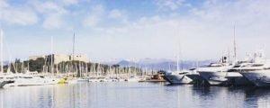 Roteiro de 1 dia em Antibes, França