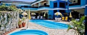 Review – Bombinhas Praia Apart Hotel