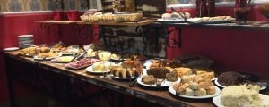 Cafés e confeitarias em Criciúma
