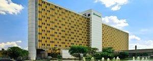 Hotel em São Paulo: Holiday Inn Anhembi – uma ótima opção