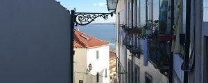 Como alugar apartamento em Lisboa