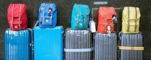 Furto de malas na área restrita dos aeroportos: como evitar