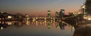 Um dia em Frankfurt, Alemanha – nosso roteiro apaixonante