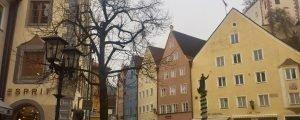 Füssen, Alemanha – ah se arrependimento matasse