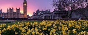O que fazer em Londres – os melhores pontos turísticos da capital britânica