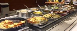 Onde comer no Terminal 1 do Aeroporto de Guarulhos – com preços