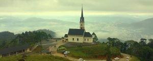 3 atrações em Jaraguá do Sul – Vale Europeu catarinense