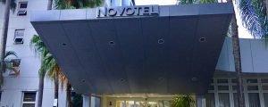 Onde se hospedar em São José dos Campos – Novotel