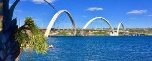 O que fazer em Brasília – nosso roteiro de 4 dias