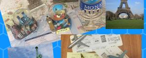Inspirações para viajar em 2017