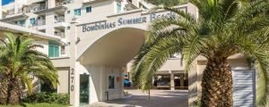 Review – Bombinhas Summer Beach Hotel & Spa