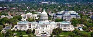 Onde se hospedar em Washington DC pagando menos