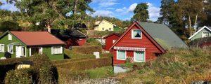 Como visitar as ilhas do fiorde de Oslo