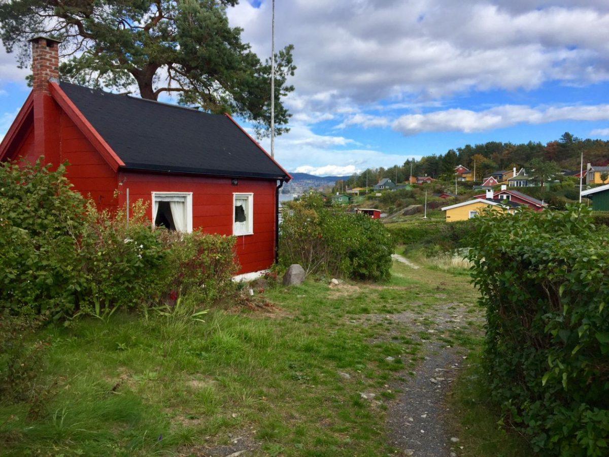 Oslo Lindoya