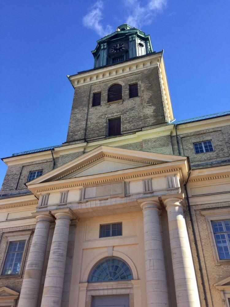 Catedral de Gotemburgo