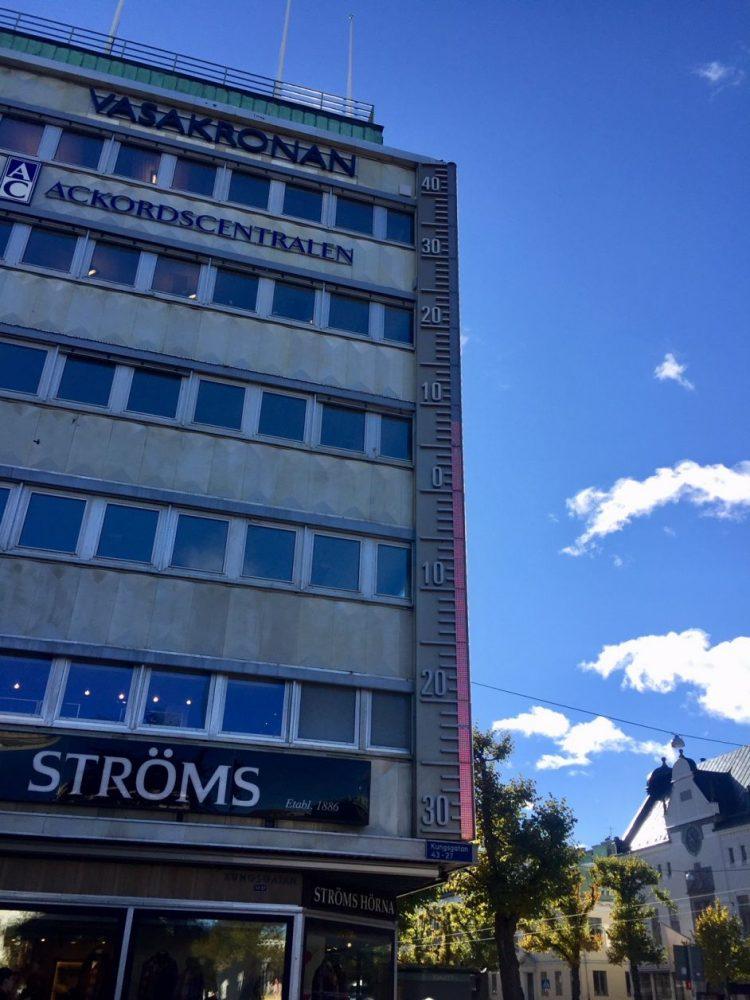Suécia Gotemburgo