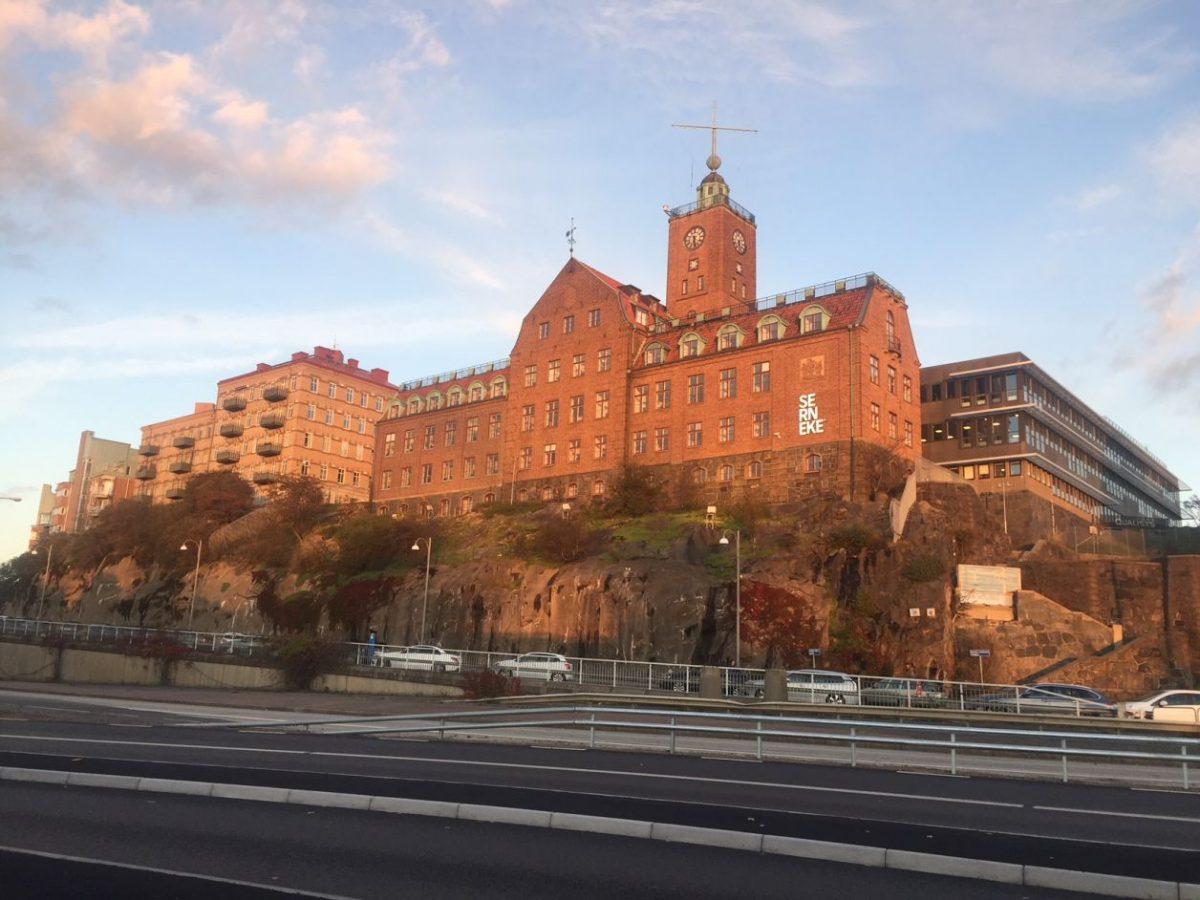 Gotemburgo turismo o que fazer