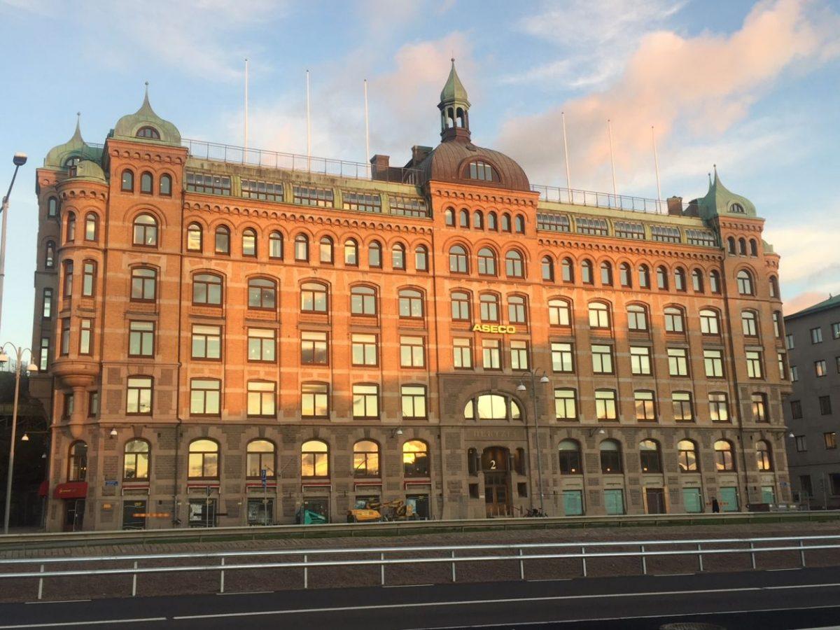 Gotemburgo turismo