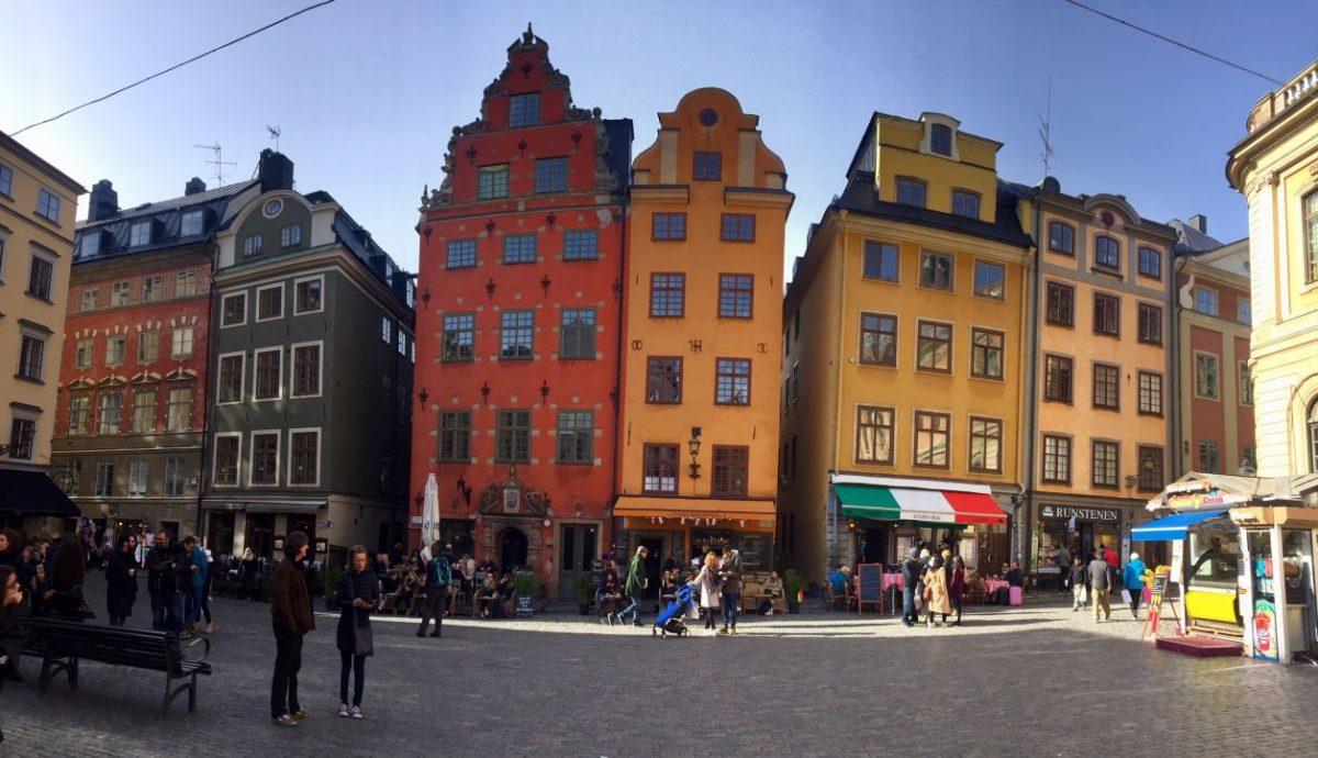 o que fazer em Estocolmo Suécia turismo
