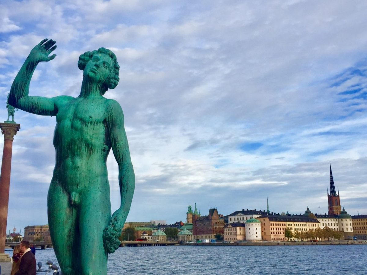 o que fazer em Estocolmo