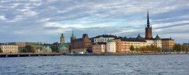 Estocolmo o que fazer
