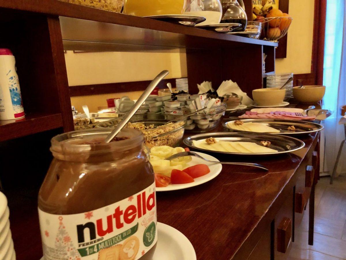 café hotel em budapeste