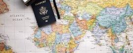 documentos viajar Europa