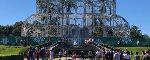 O que fazer em Curitiba – guia completo irresistível