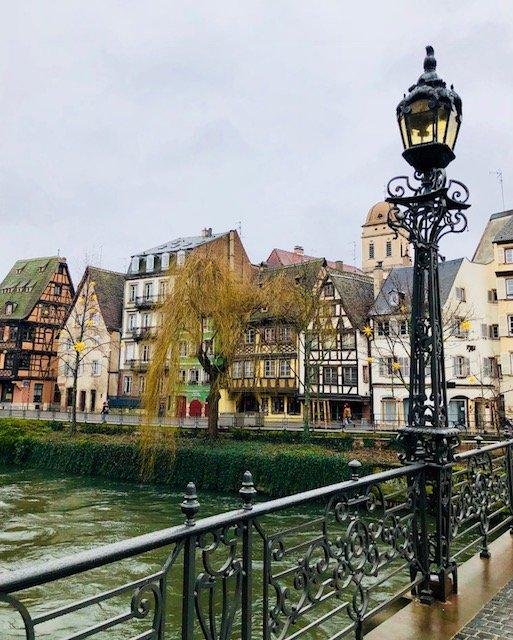 passeios em estrasburgo