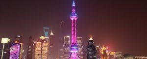 O que fazer em Shangai, o melhor da China
