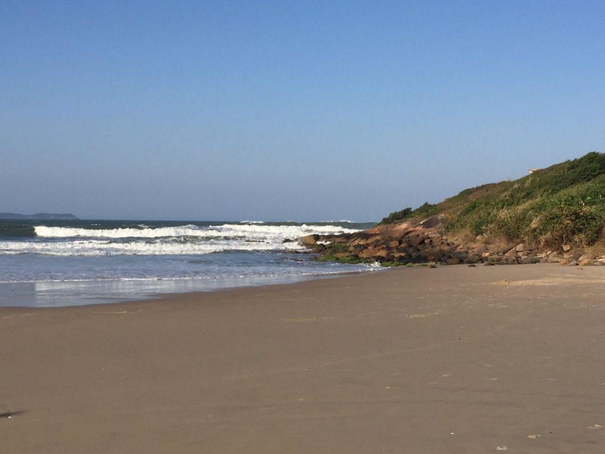 praia da gamboa o que fazer em Garopaba