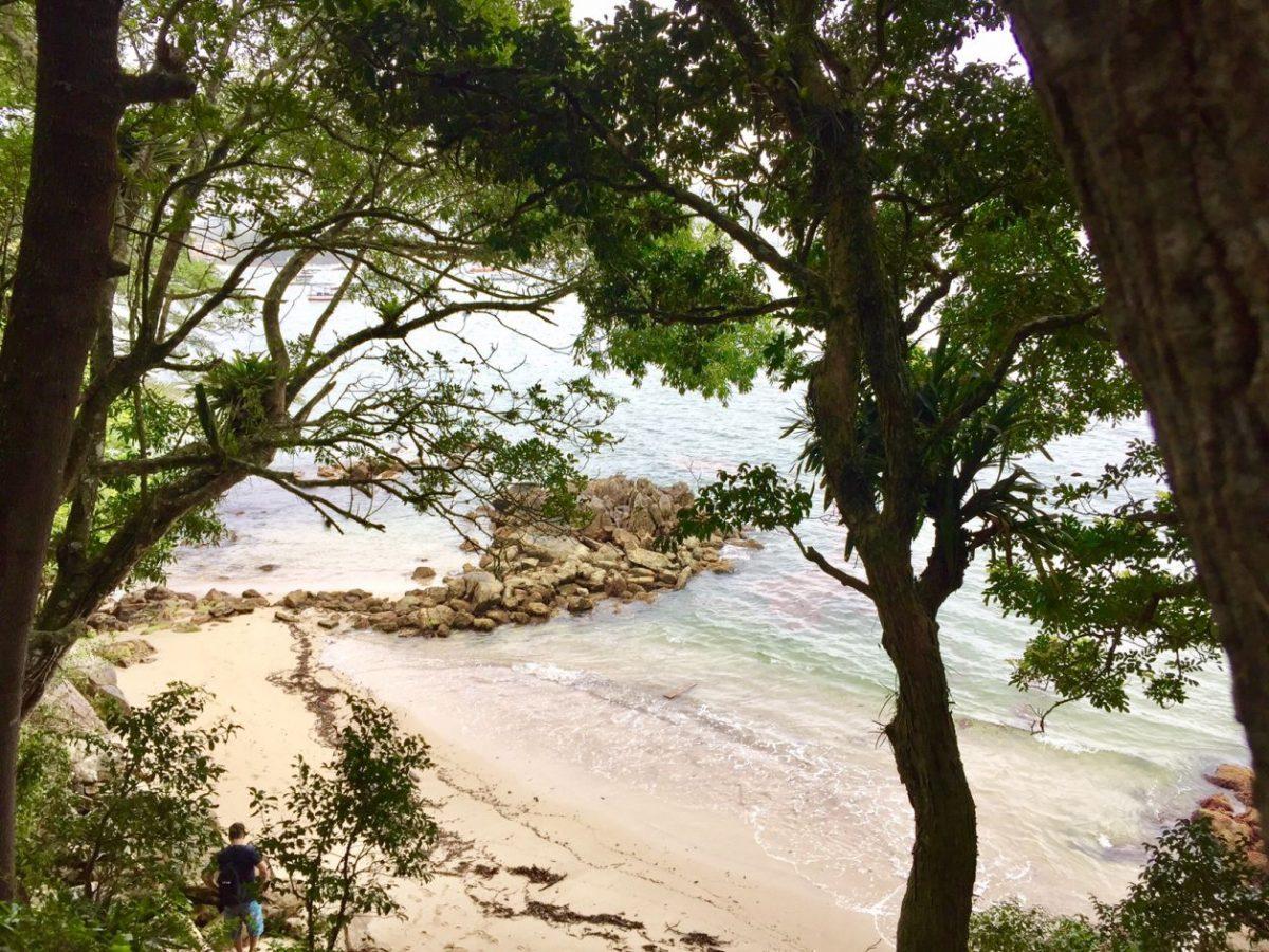 praia da sepultura