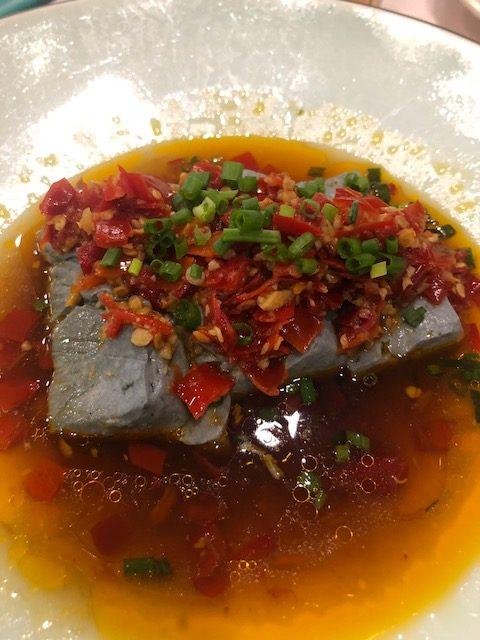 tofu prato chines