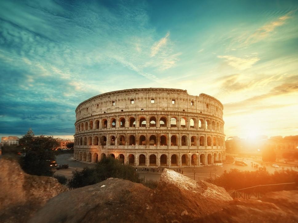 roteiro 10 dias Itália