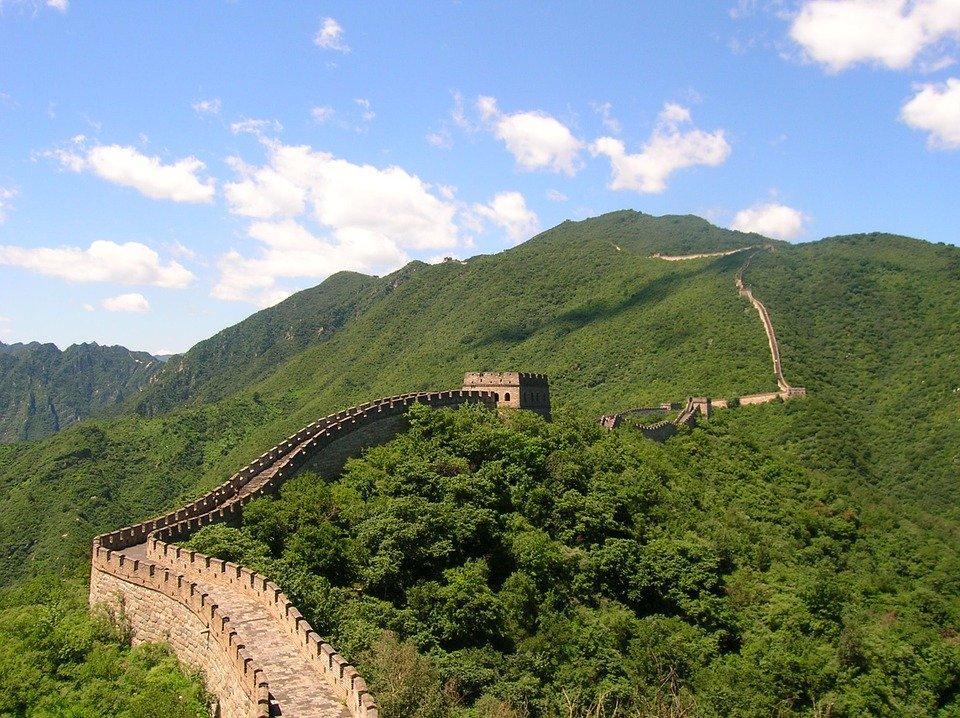 o que fazer na china muralha