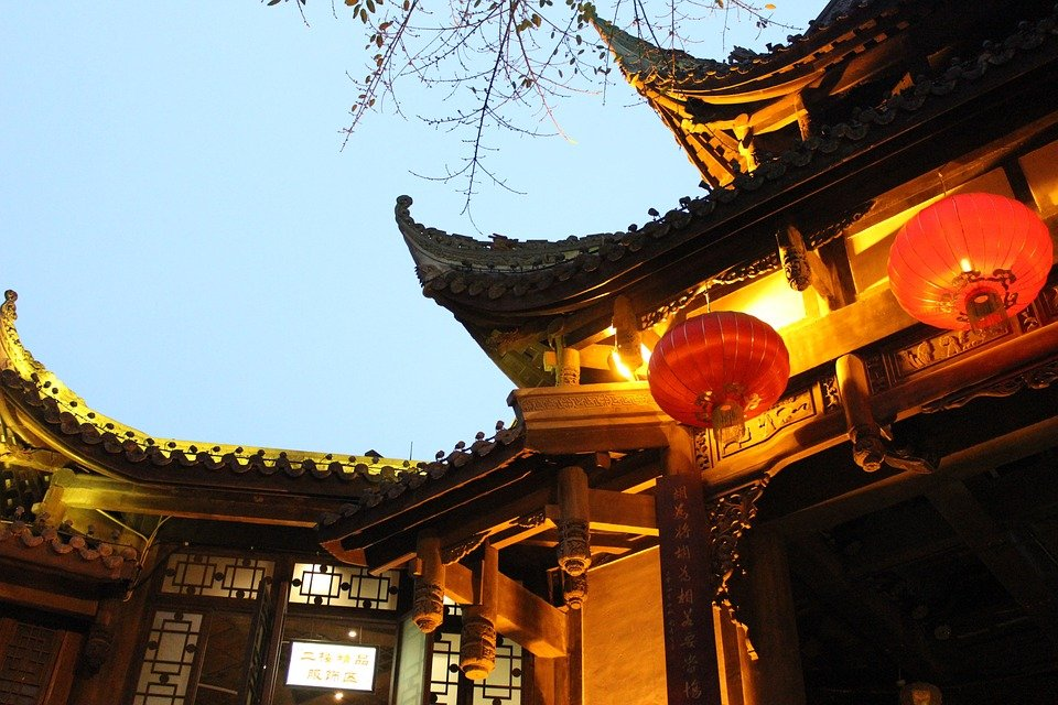 chengdu na china