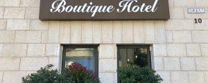 Onde ficar em Haifa, Israel – Bat Galim Boutique Hotel