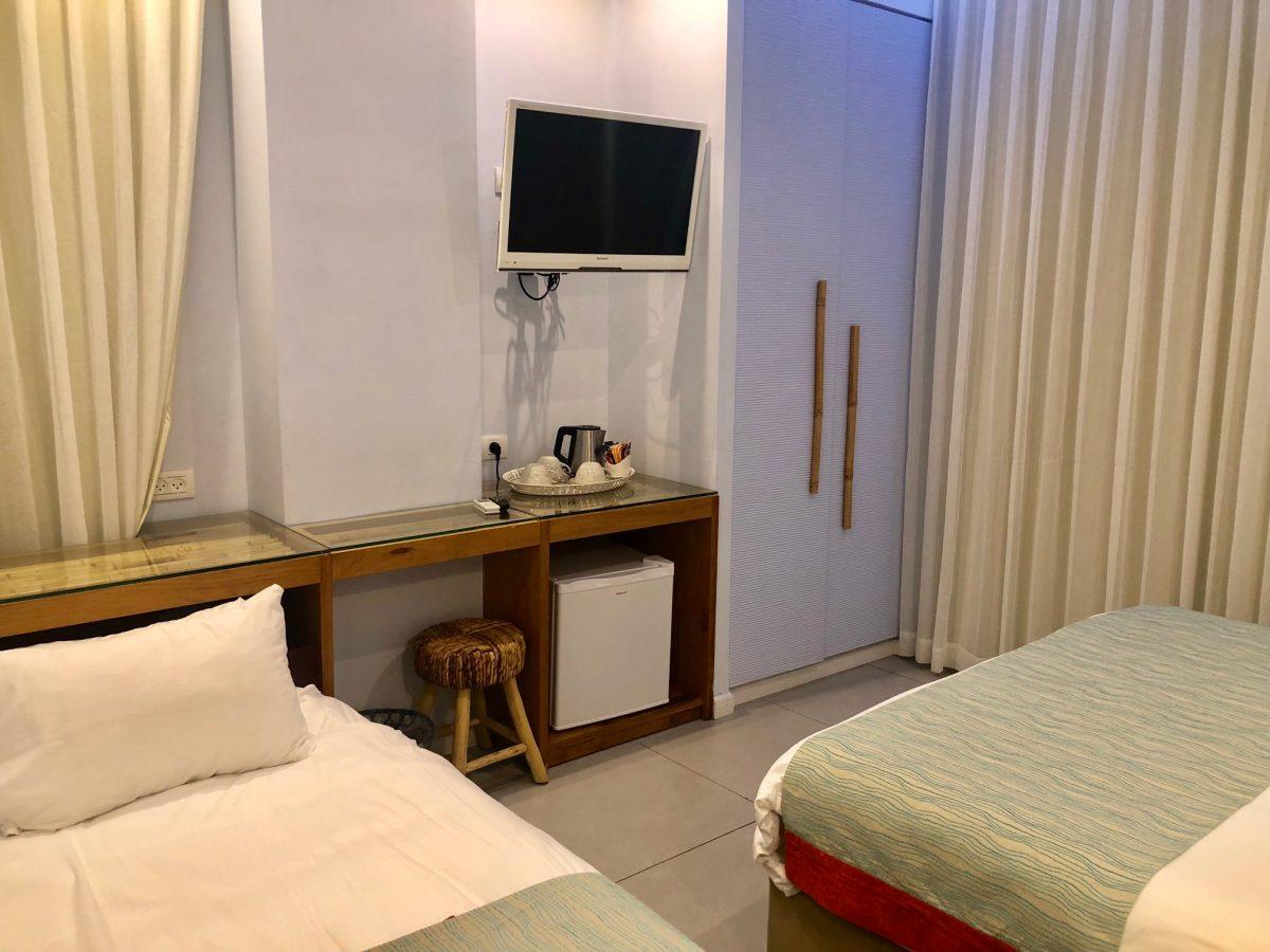 quarto hotel haifa Israel