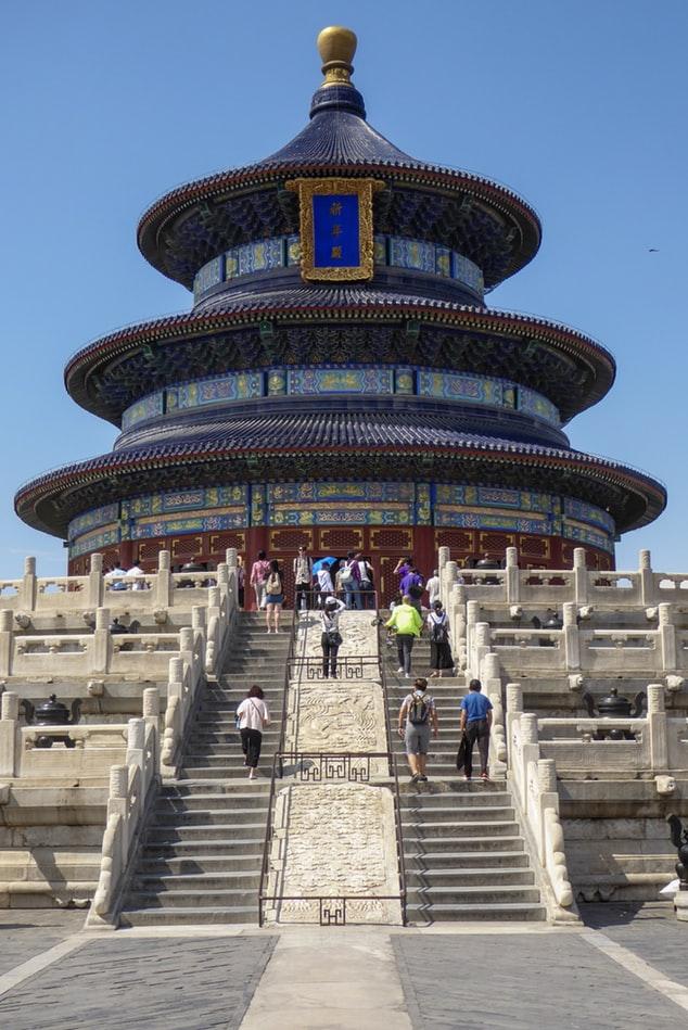 templo do céu