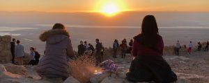 Mar Morto, Massada e Ein Gedi – incrível dia em Israel