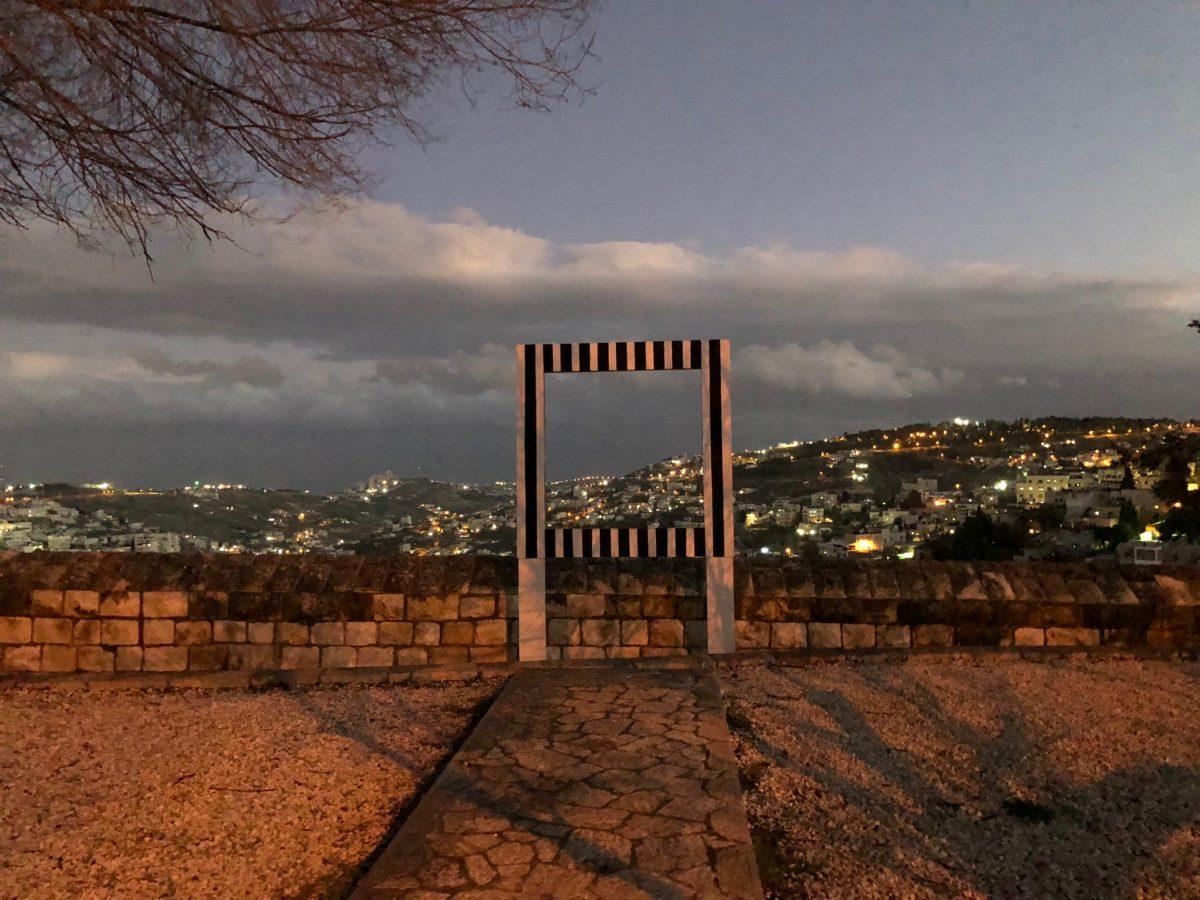 monte siao jerusalem