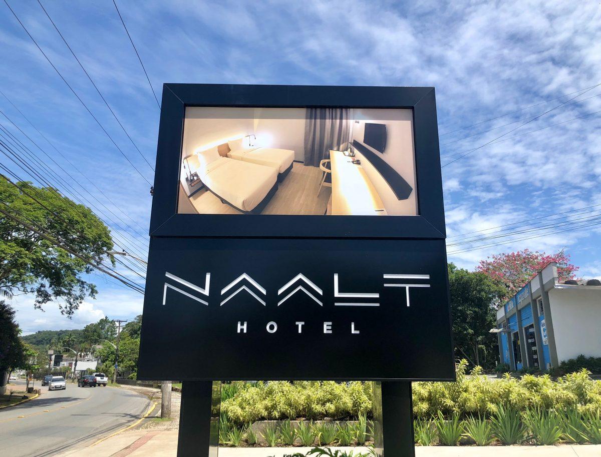 Naalt hotel