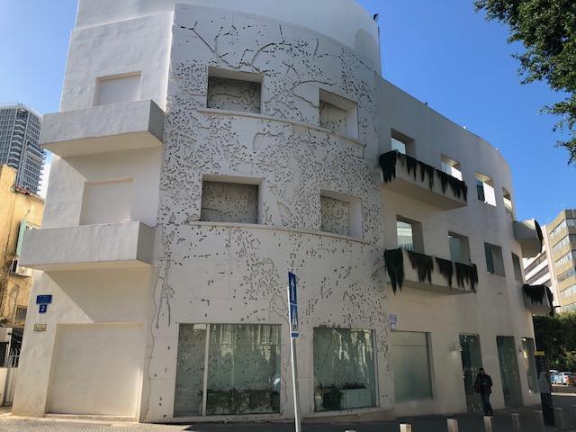 arquitetura Bauhaus